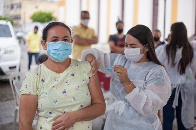 Santa Cruz realiza mais um mutirão de vacinação da gripe nesta semana