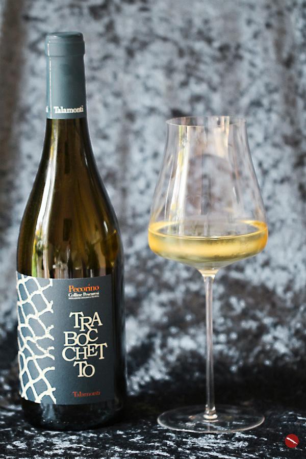 Talamonti Trabocchetto Pecorino, Weißwein aus den Abruzzen, Italien  | Arthurs Tochter kocht. von Astrid Paul. Der Blog für food, wine, travel & love #weißwein #italien #weinmenü #weinempfehlung #weinblog #blogger #rezepte