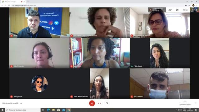 Comunicação acessível e empatia são tema de workshop