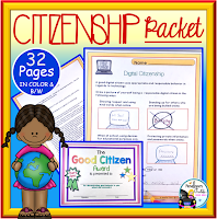 Citizenship Character Education