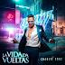 """Charlie Cruz  con su nuevo sencillo  """"La Vida Da Vueltas"""""""