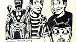 Petruk Gareng: Dua Robot