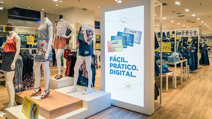 Pernambucanas inaugura sua primeira loja conceito em São Paulo