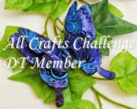 All Craft Challenge DT member