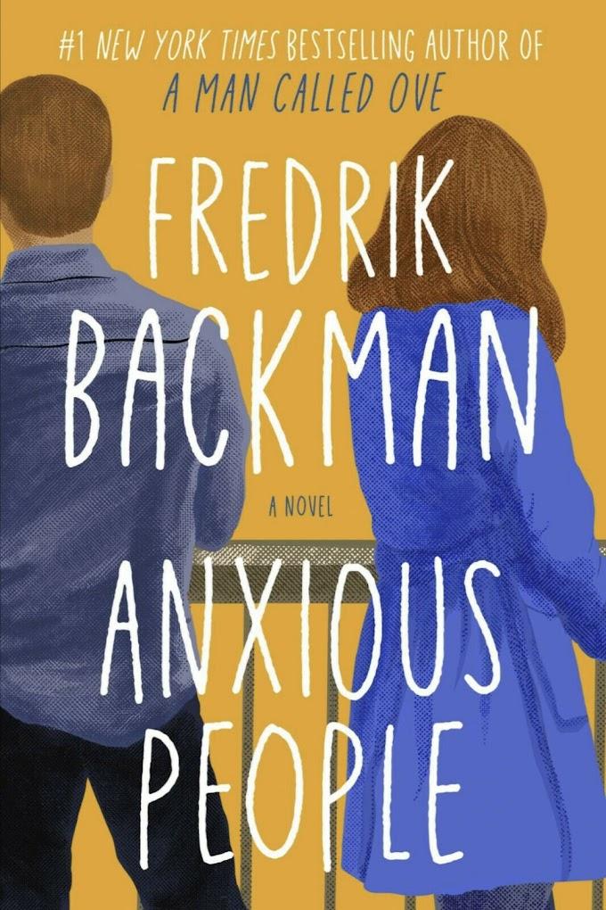 Anxious People ebook 2020