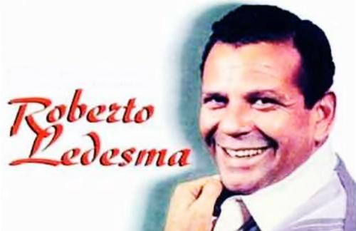 Roberto Ledesma - Noche De Ronda
