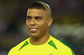 Peinado Ronaldo Mundial 2002