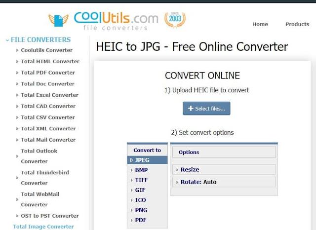 Mudah! Tips Cara Mengubah Format HEIC ke JPG pada Windows