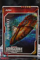 Transformers Kingdom Ultra Magnus Card 01