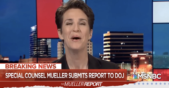 MSNBC's Rachel Maddow Found Huge Ratings Success Covering Trump and Russia—So What Now?