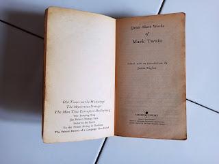 3 Great Short Works Of Mark Twain