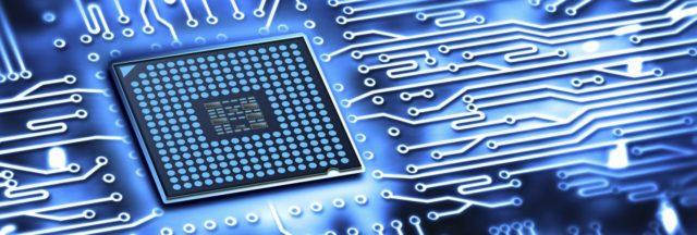 Impulsi laser velocizzeranno l'elettronica del futuro