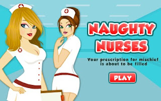 Naughty Nurses Simulation Online Game
