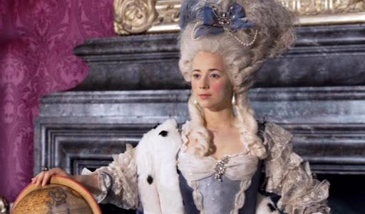 MARIE ANTOINETTE, LA VERITABLE HISTORIE (2006)