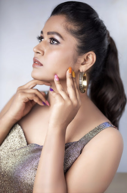 Mounika Photos