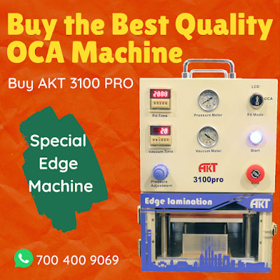 oca machine Kolkata