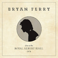 Bryan Ferry's Live at the Royal Albert Hall, 1974