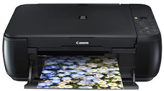 Canon Pixma MP 287 ist ein Drucker mit einer Druckgeschwindigkeit von 8,4 ipm (Bilder pro Minute) für Schwarzweiß- und 4,8 ipm für Farbdruck