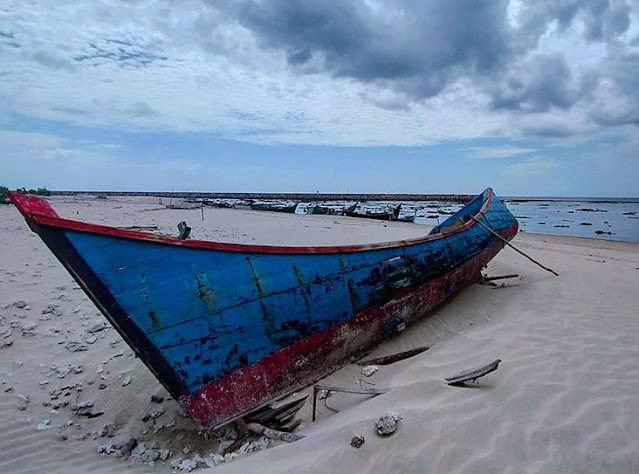 Cara mendapatkan asuransi nelayan