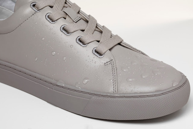 Scooter One Sneakers Waterproof - www.shoeography.com
