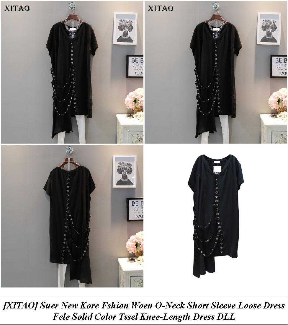 Womens Outique Clothing Australia - Sales Near Me - Wrap Dress Linen