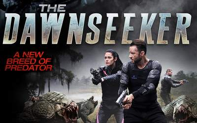 The Dawnseeker 2018 Dual Audio 480p Movie Hindi Dubbed HD