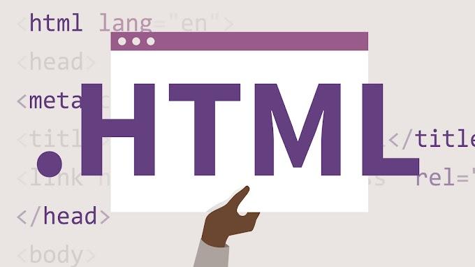 ماهي HTML ؟ وهل سيستغرق تعلمها وقتا طويلا؟