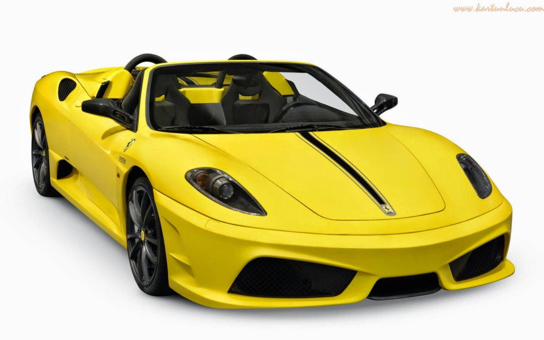 Foto Mobil Sport Warna Hijau Terbaru  Sobat Modifikasi