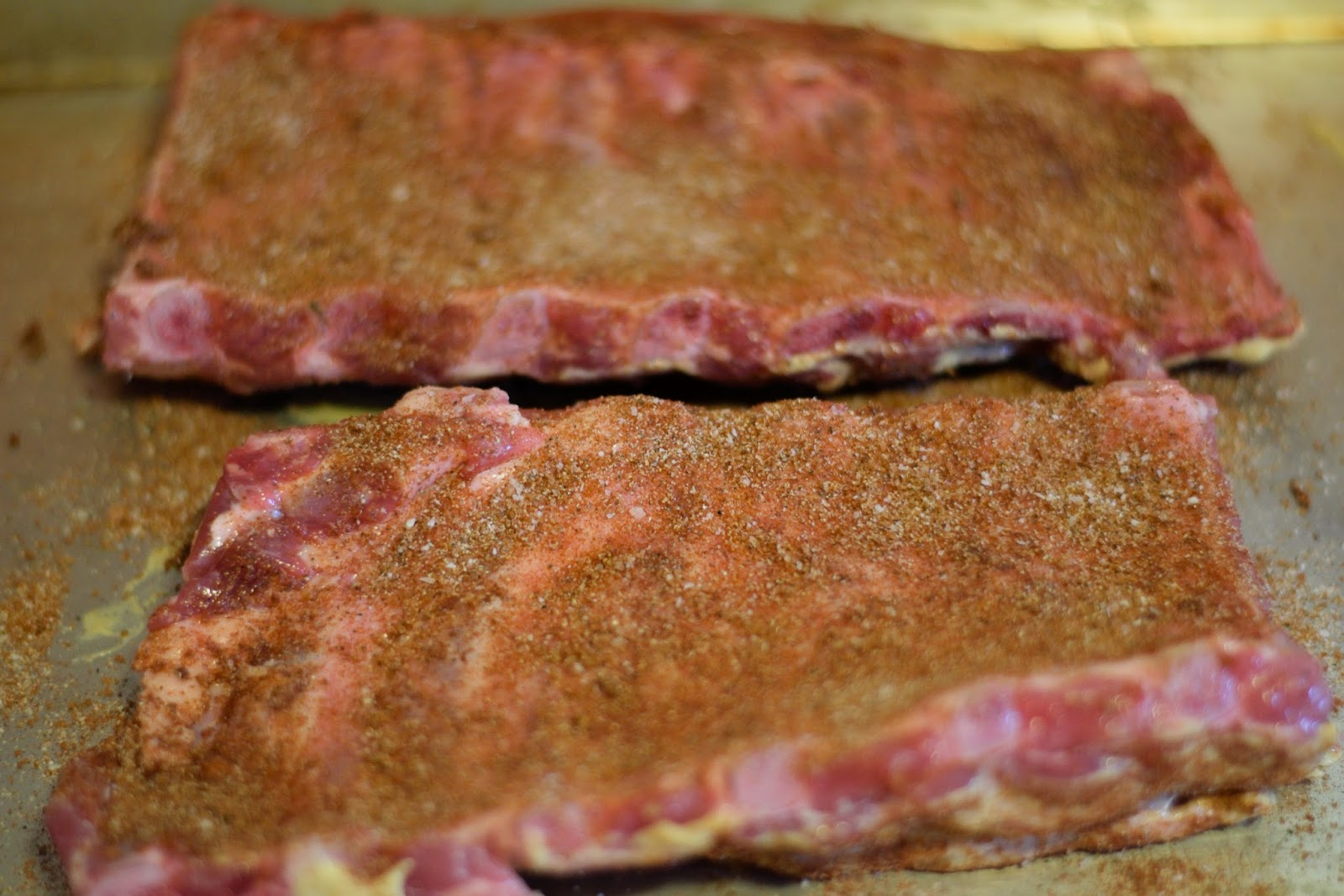 how to make perfect bbq ribs on a charcoal grill recipe the