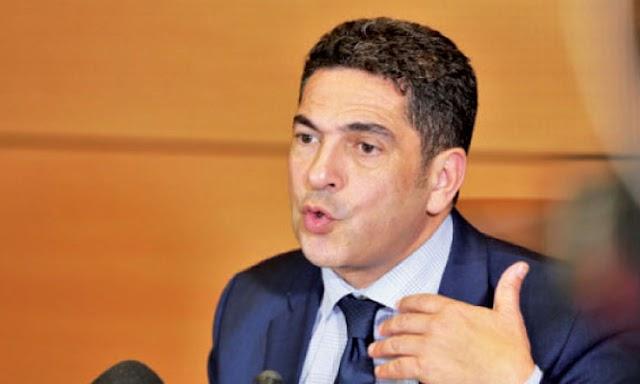 """بلاغ صحفي    حول أداء التلاميذ المغاربة في البرنامج الدولي لتقويم التلاميذ """"PISA 2018"""""""