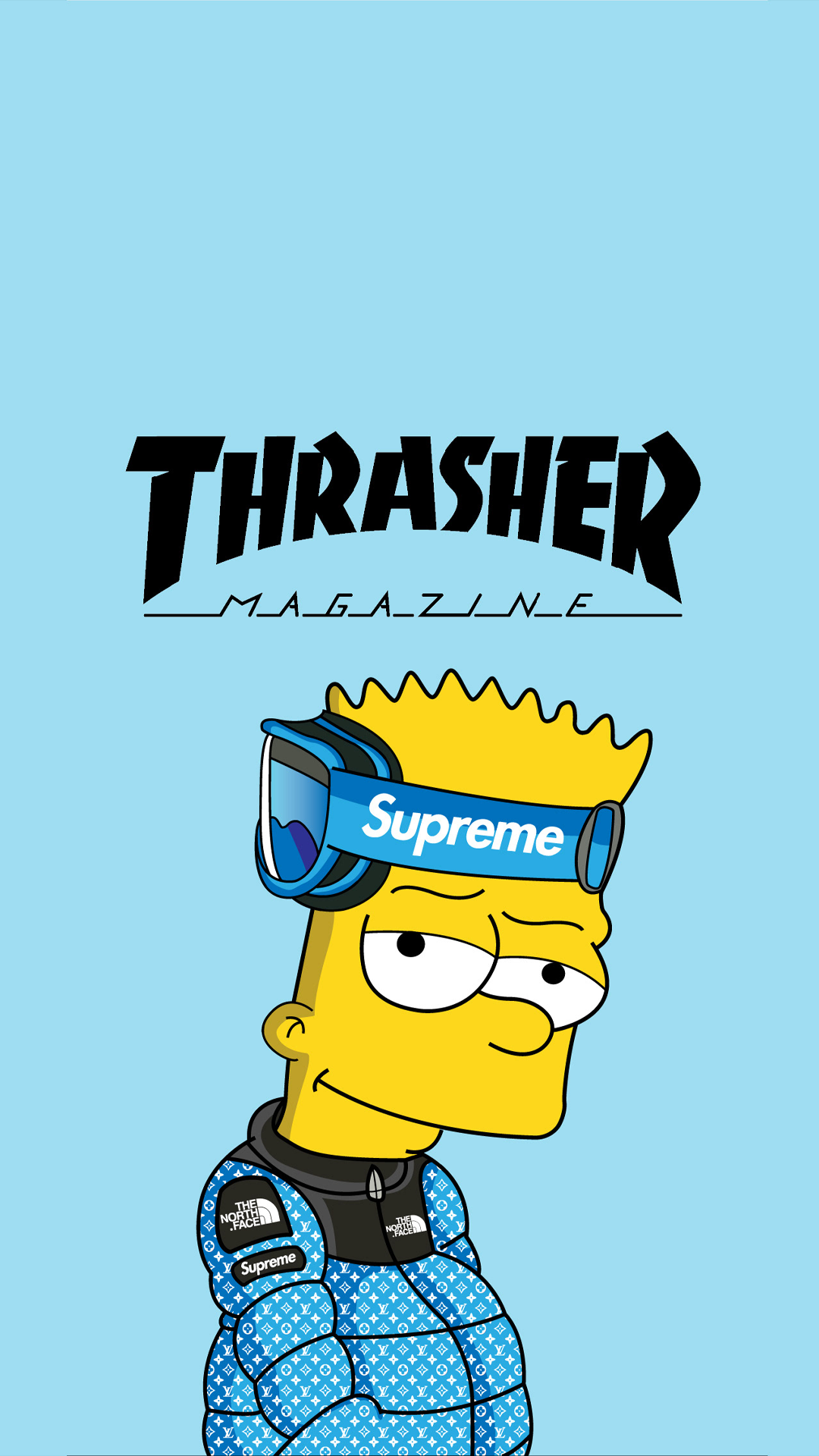 Supreme phone wallpaper collection | HeroScreen - Cool Wallpapers