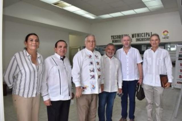 Empresarios de Turismo en México listos para recibir a los turistas en Verano: Concanaco Servytur