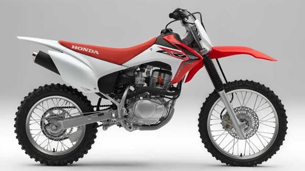 Honda Bakal Segera Rilis Trail CRF 150