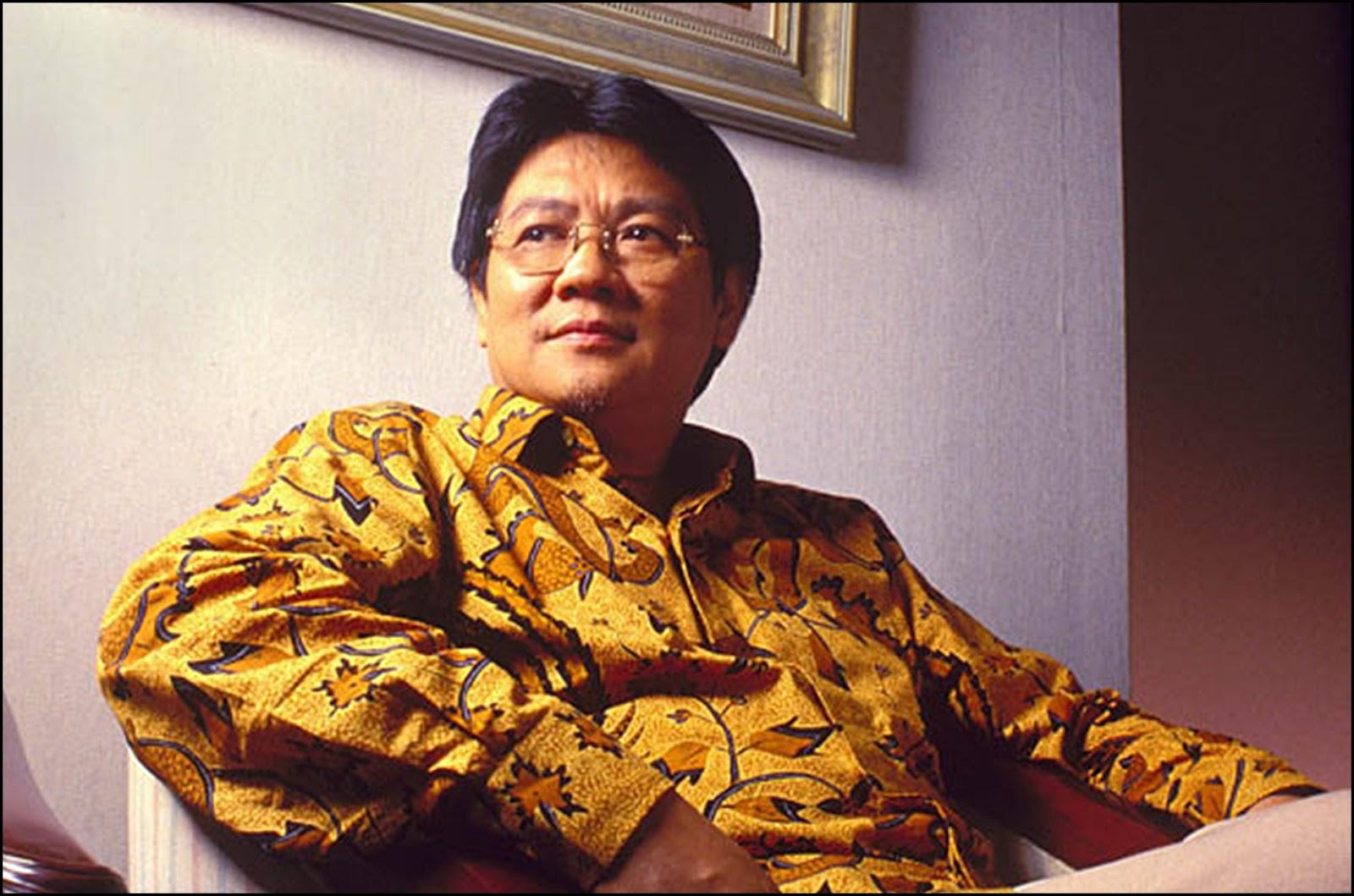 Ketahui Kisah, Biografi, & Profil Anthony Salim, Pemilik Salim Group
