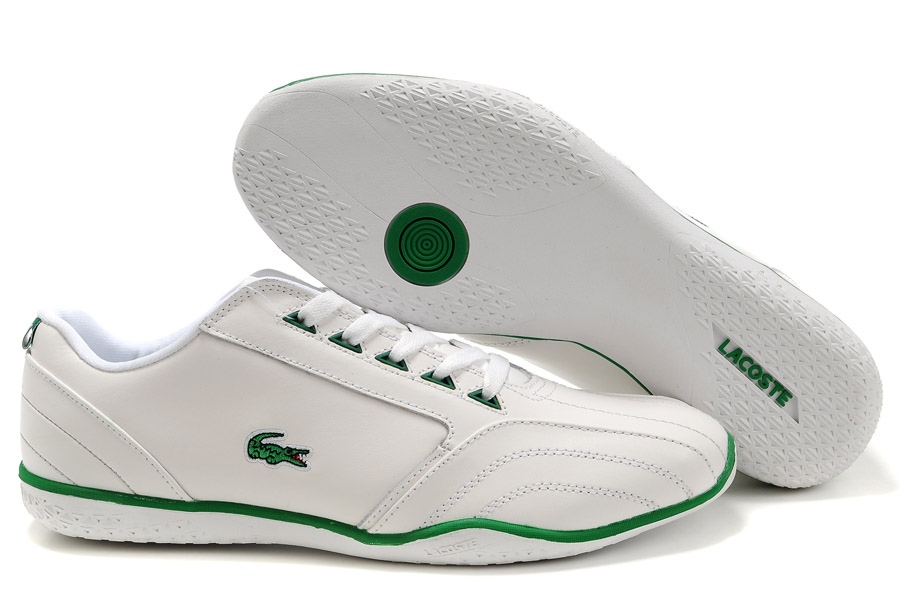 Lacoste Shoes For Daily Activities