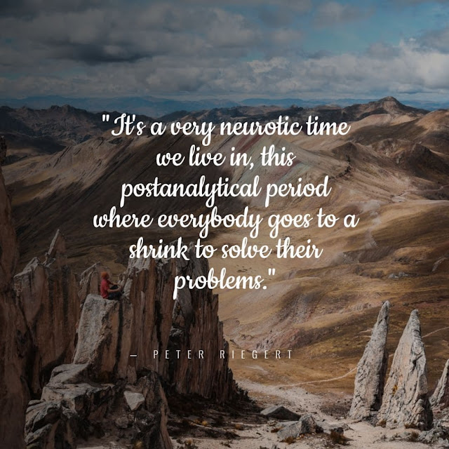 Everyone has problems quotes