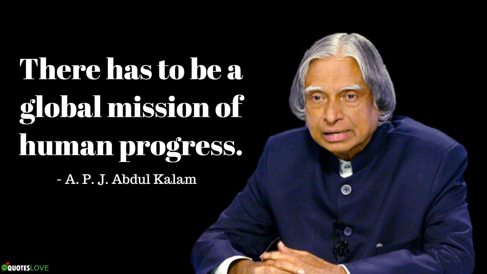 27+ Top A P J Abdul Kalam Quotes To Be Inspired