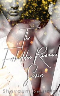 A Forbidden Romance Box Set by Shevaun Delucia