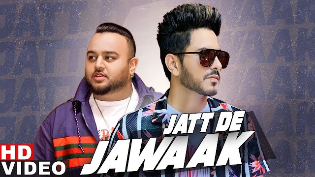 Jatt De Jawak Lyrics - Jass Bajwa