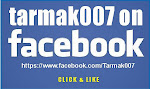 Follow Tarmak007 on FB
