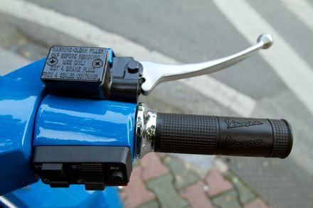 Bắt bệnh và lưu ý khi sử dụng phanh đĩa xe máy