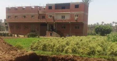تحويل الأراضي الزراعية لسكن بالقاهرة والمدة شهرين | اعرف الشروط
