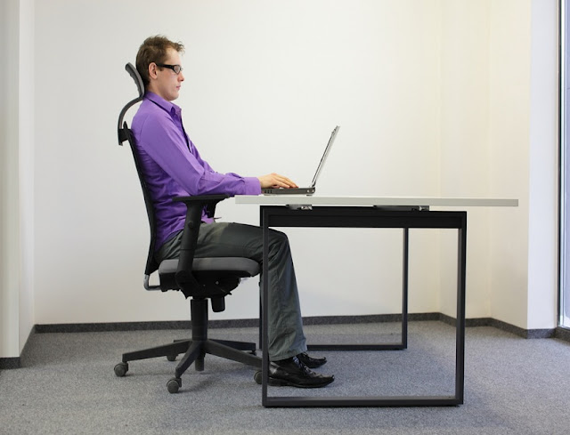 best ergonomic office chair posture online