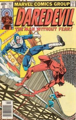 Daredevil #161, Bullseye