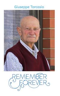 Giuseppe Torcasio: Remember Forever