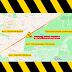 На проспекті Голосіївському частково обмежать рух із вечора 13 серпня до 21 серпня