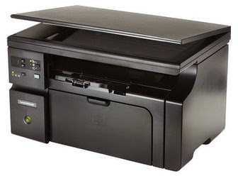 Download Printer Driver HP Laserjet M1132 MFP