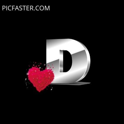 New 20 Letter D Name Dp Photos Images Wallpaper 2021 Whatsapp Dp Status Picfaster