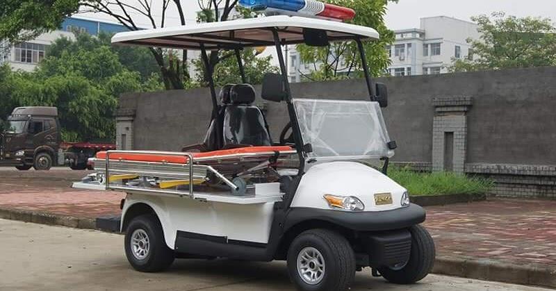 Jenis Modifikasi Mobil Golf Car Garasigolfku