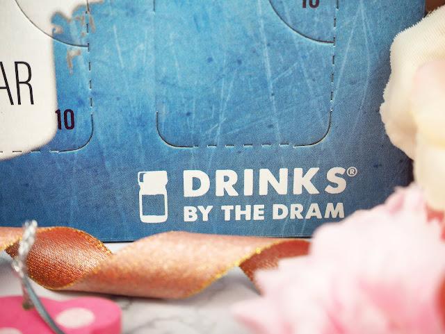 Vodka Explorers Advent Calendar from Drinks by the Dram, Lovelaughslipstick Blog Review